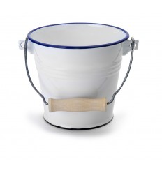 Cubo Blanco de Ibili