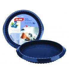 Molde Rizado Blueberry de Ibili