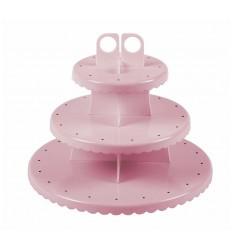 Soporte Para Cake Pops Y Cupcakes de Ibili