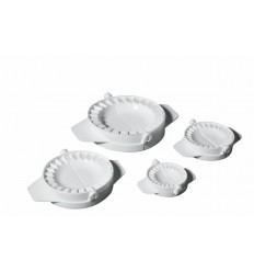 Set 4 Molde Empanadillas de Ibili