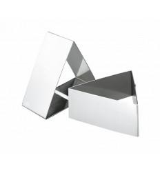 Aro Emplatar Triangulo de Ibili