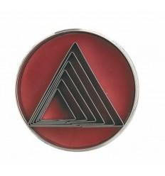 Cortapastas Triangulos Estañados de Ibili