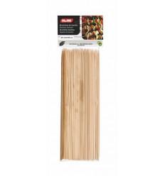 100 Brochetas De Bambu de Ibili