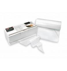 Manga pastelera desechable caja 100 unidades de Ibili
