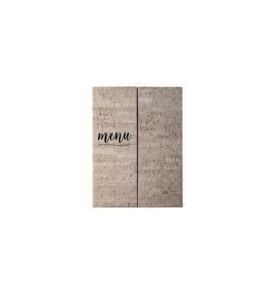 Porta menú Goya de Lacor
