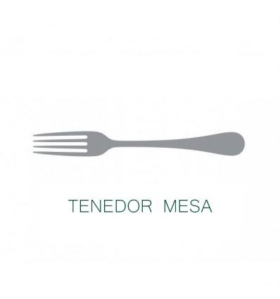 Tenedor mesa aries de lacor