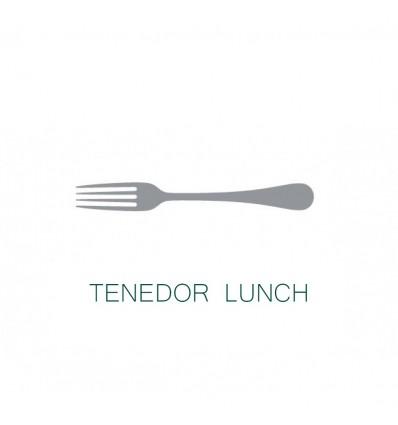 Tenedor lunch aries de Lacor