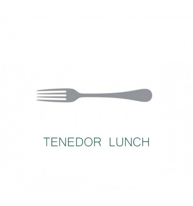 Tenedor lunch hotel de Lacor