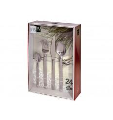 Set 24 Piezas Modelo Catering de Jay