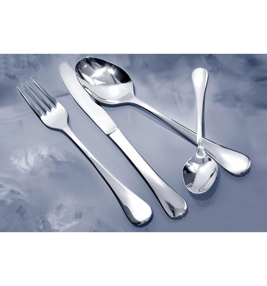 Cuchillo de carne modelo silk de jay for Cuchillos carne mesa