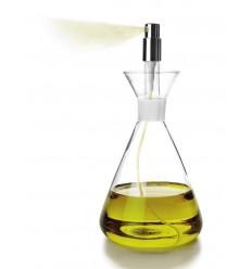 Aceitera Cristal Probeta Spray de Ibili