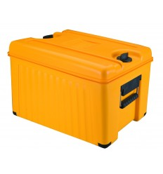 Termotrans 300 amarillo de lacor