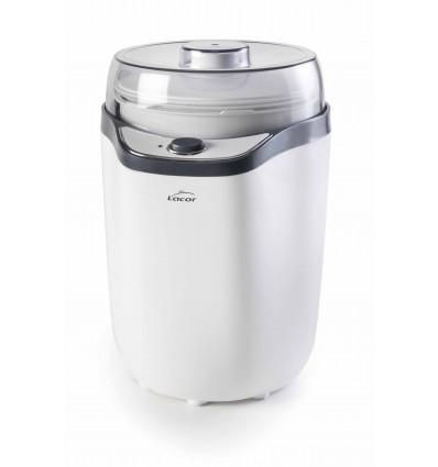 Yogurtera white de Lacor