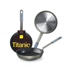Sarten Titanio Chef de ibili