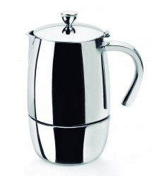 Cafetera express luxe de Lacor