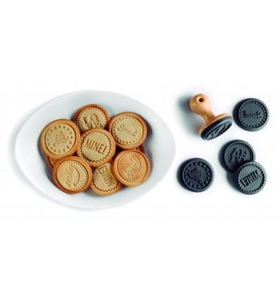 Sellos para galletas sweet de Lacor