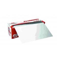 Bobina film aluminio de lacor