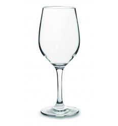 Set de 6 copas de vino blanco de Lacor