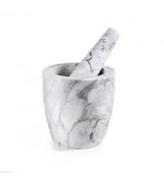 Mortero marmol de Ibili
