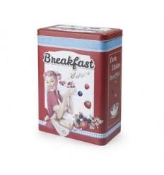 Bote galletero breakfast de Ibili