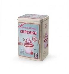 Bote galletero cupcake de Ibili