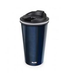 Vaso termico blue de Ibili