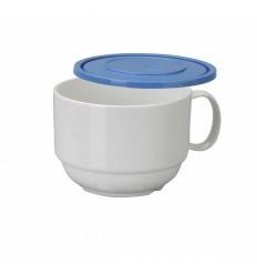 Tapa para taza desayuno de Lacor