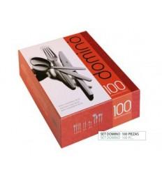 Set 100 Piezas Modelo Domino de Jay