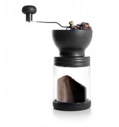 Molinillo de cafe borosilicato de Ibili