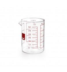 Vaso medidor 800 ml de Ibili
