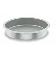 Fuente para Chafing Dish redondo de Lacor