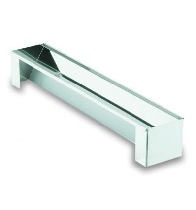 Molde 12 capa desmontable triangular de lacor