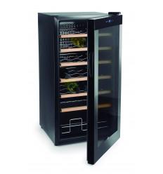Armario refrigerador con compresor de Lacor
