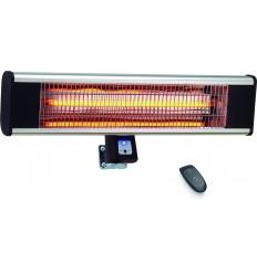 Calentador eléctrico de pared de Lacor
