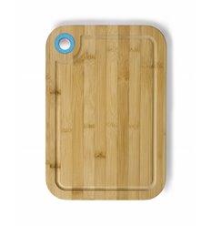 Tabla de bambu reversible de Ibili