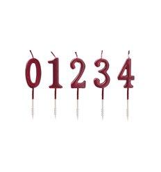 Vela numero 0 de Ibili