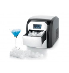 Maquina cubitos de hielo de lacor