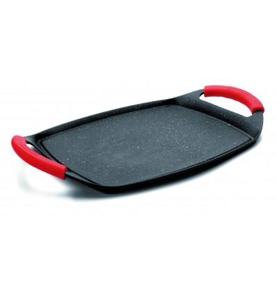 Plancha grill eco stone eco-piedra de lacor