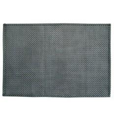 Mantel individual gris de lacor