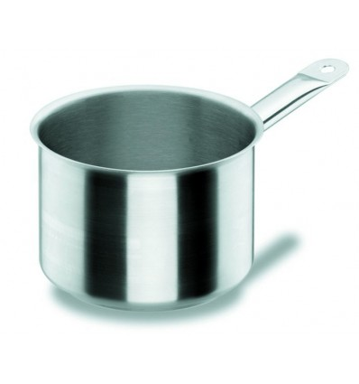 Cazo recto alto chef-classic de lacor
