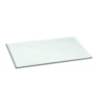Placa horno aluminio de lacor