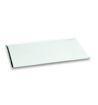 Placa horno inoxidable 18/10 de lacor