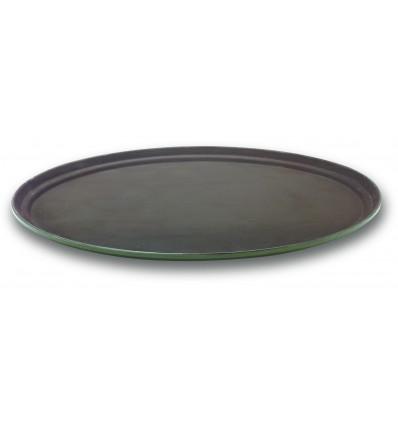 Bandeja fibreglass antideslizante oval de lacor