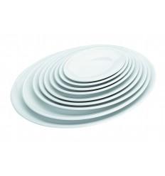 Bandeja oval melamina de Lacor