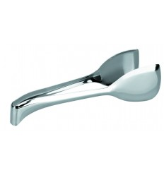 Pinza pan 18 cms inoxidable 1810 de lacor