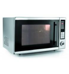 Horno microondas con plato+grill de Lacor