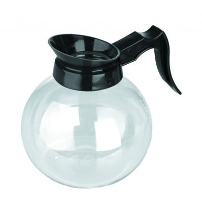 Jarra caf? cristal de lacor