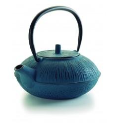 Tetera hierro fundido blue de Lacor