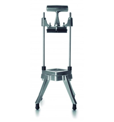 Máquina corta patatas vertical 10 x10 mm de Lacor
