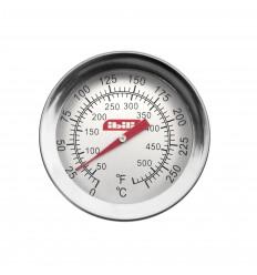 Termometro Alimentos Con Sonda de Ibili